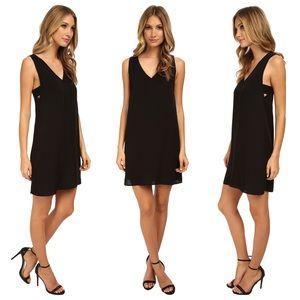 🆕 Theory Alwata Modern Silk Dress